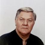 Norm Hatfield